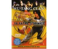 18 FATAL STRIKES (18 смертельных ударов)