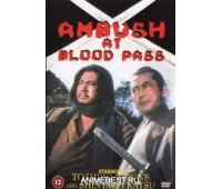 AMBUSH AT BLOOD PASS (Засада в Ущелье Смерти)