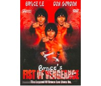 BRUCE`S FIST OF VENGEANCE (Мстительный кулак Брюса)