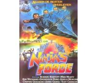 NINJA`S FORCE (Сила ниндзя)