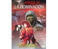 NINJA 3: THE DOMINATION (Ниндзя 3: Господство)
