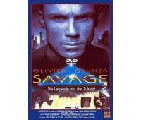 SAVAGE (Дикарь)