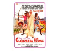 THEY CALL HER CLEOPATRA WONG (Они звали ее Клеопатра Вонг)