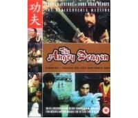 ANGRY DRAGON (Разозленный Дракон)