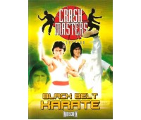BLACK BELT KARATE (Карате Черного Пояса)