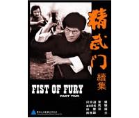 FIST OF FURY 2 (Кулак Ярости 2)
