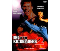 KING OF THE KICKBOXERS 2 (Король кикбоксеров 2)